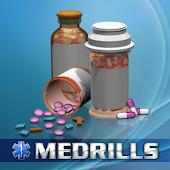 Medrills: Poisoning & Overdose