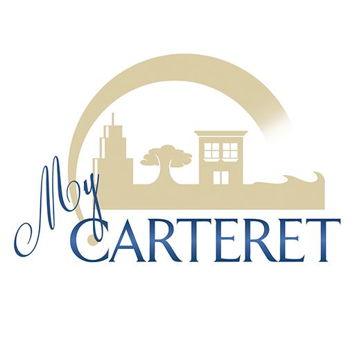 MyCarteret 生產應用 App LOGO-APP試玩