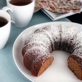 Gluten-Free Banana Almond Bundt® Cake