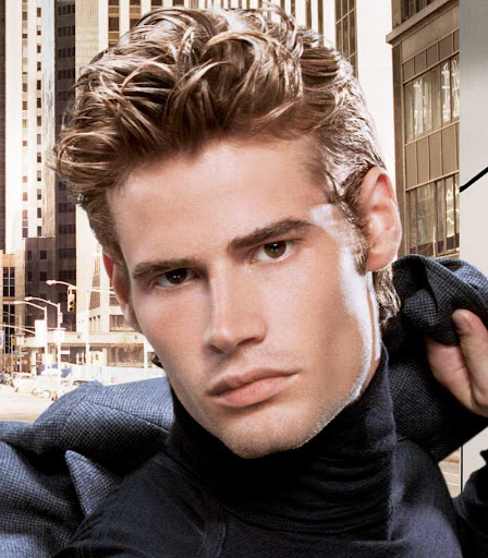 Hairstyles For Men Ideas