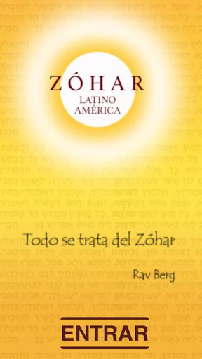 Zohar Latinoamerica