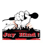 Jay Hind TV icon
