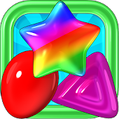 Jelly Jiggle - Jelly Match 3 Android APK Download Free By Ace Viral