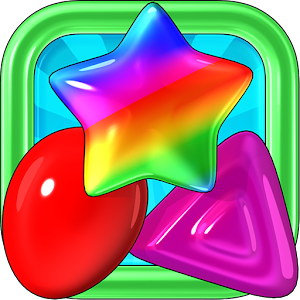 Jelly Jiggle with Angry Gran 解謎 App Store-癮科技App