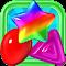 Jelly Jiggle - Jelly Match 3 1.4 Apk
