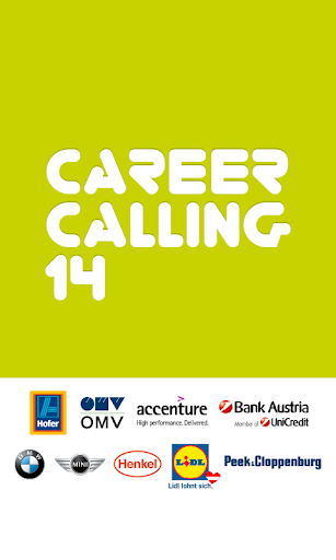 Career Calling 14