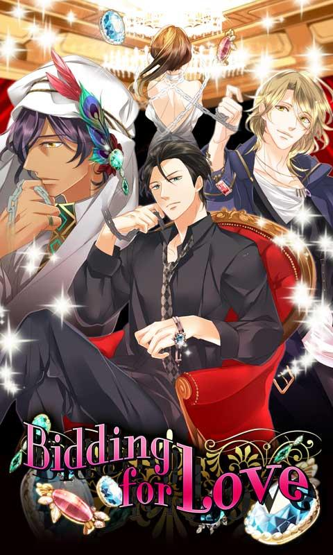 Bidding for Love   Dating sim      Android Apps on Google Play Google Play Bidding for Love   Dating sim     screenshot