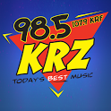 98.5 KRZ – Today's Best Music icon