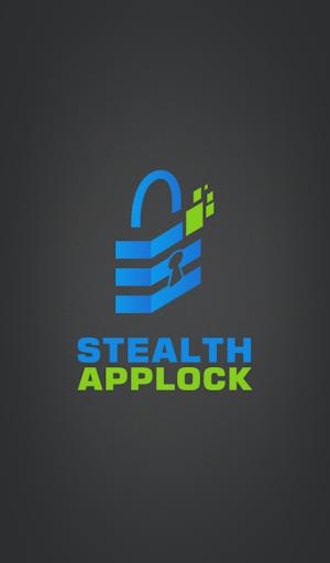 Stealth App Locker