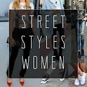 Street Fashion Women 2015