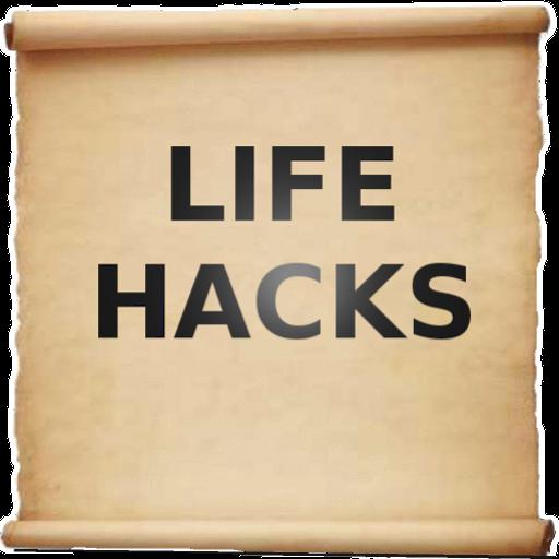 Life Hacks 娛樂 App LOGO-APP開箱王