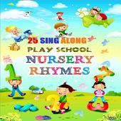 25 Top Nursery Rhymes