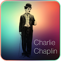 Charlie Chaplin Theme icon