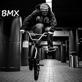 Трюки на BMX