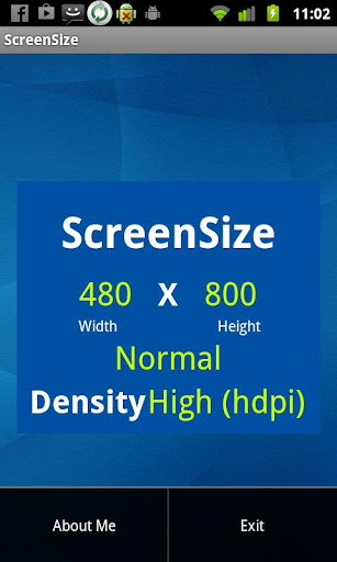 【免費工具App】ScreenSize-APP點子