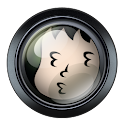 Manga Face Camera logo