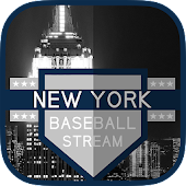 New York Baseball STREAM