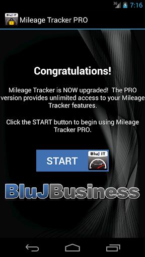 Mileage Tracker PRO