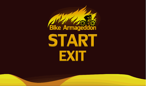 Bike Armageddon