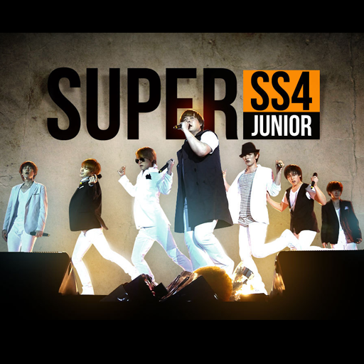 super junior puzzle wallpaper 解謎 App LOGO-硬是要APP
