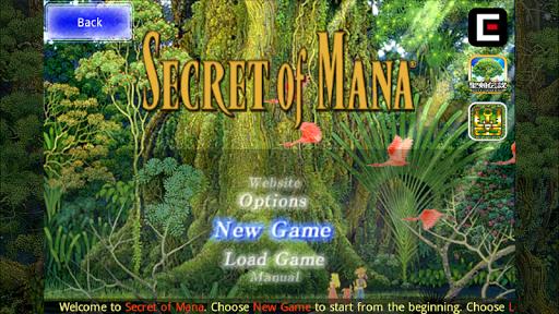 Secret of Mana  PC u7528 1