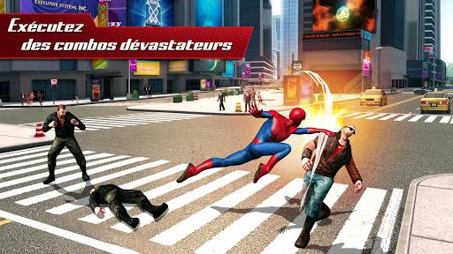 The Amazing Spider-Man 2  captures d'u00e9cran 15
