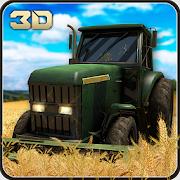 Game Farm Tractor Driver- Simulator APK for Windows Phone