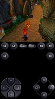 Screenshot of FPse for android
