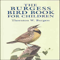 Burgess Bird Book For Children icon