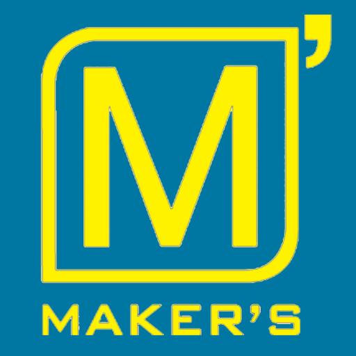 Makers Shoes LOGO-APP點子