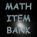 Math Item Bank (Add Math) icon