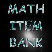 Math Item Bank (Add Math)