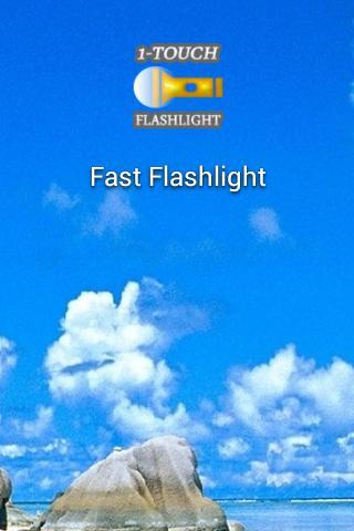 1-Touch Flashlight