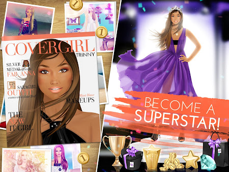 Stardoll Fame Fashion Friends 1.5.8 screenshot 640367