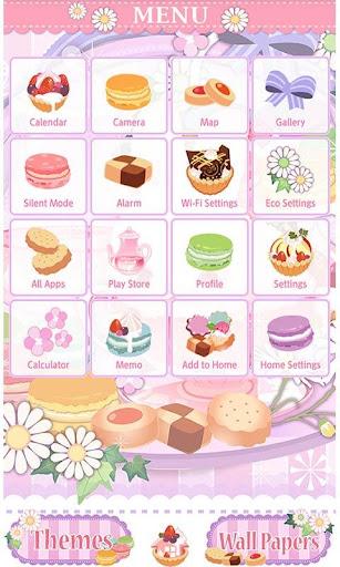 Cute Theme-Teacup Rabbit- 1.0 Windows u7528 2