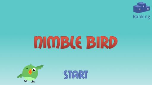 Nimble Bird