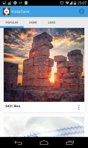 【免費攝影App】InstaSave-APP點子