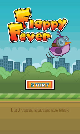 Flappy Fever - Free Flappy