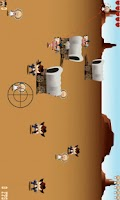 Screenshot of Wild West Sheriff Ads