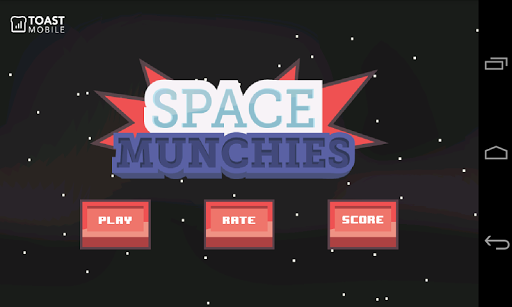 Space Munchies
