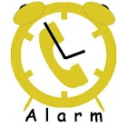 Wheelphone alarm icon