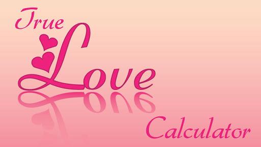 TrueLove Calculator