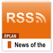 RSS ticker (free)