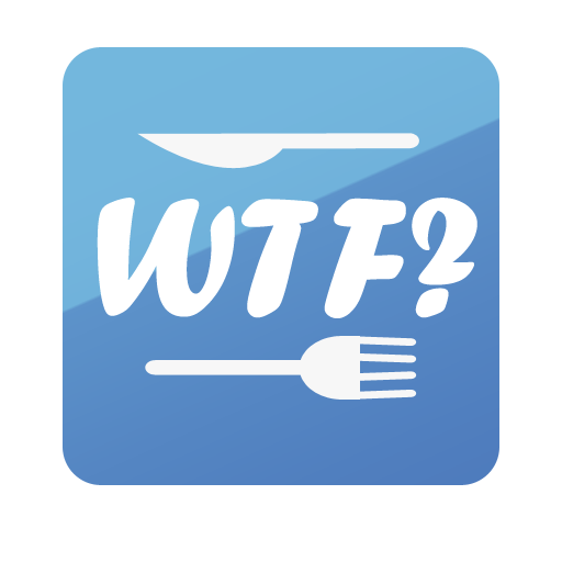 What's The Food? 生活 App LOGO-APP試玩