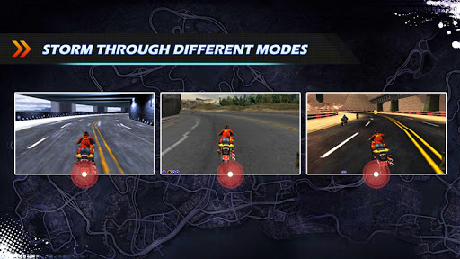 Bike Race 3D - Moto Racing 1.2 Screenshots 5