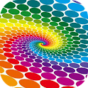 Touch to Color icon