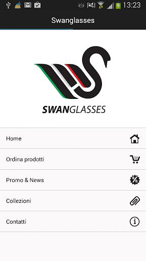 Swanglasses