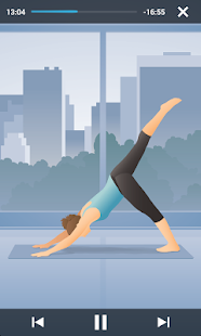 Pocket Yoga- screenshot thumbnail