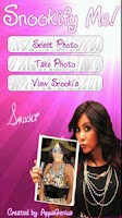 Screenshot of Snookify Me Lite