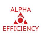 Alpha Efficiency Magazine icon